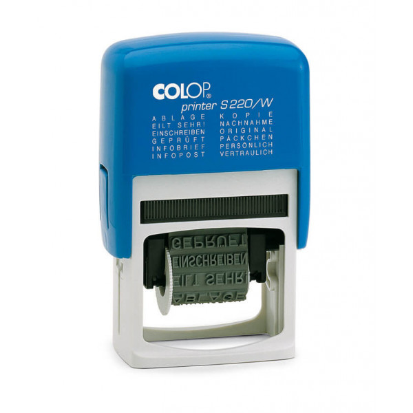 COLOP Printer 220/W