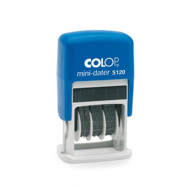 COLOP Mini Dater S120