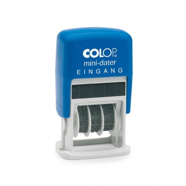 COLOP Mini-Dater S160/L1