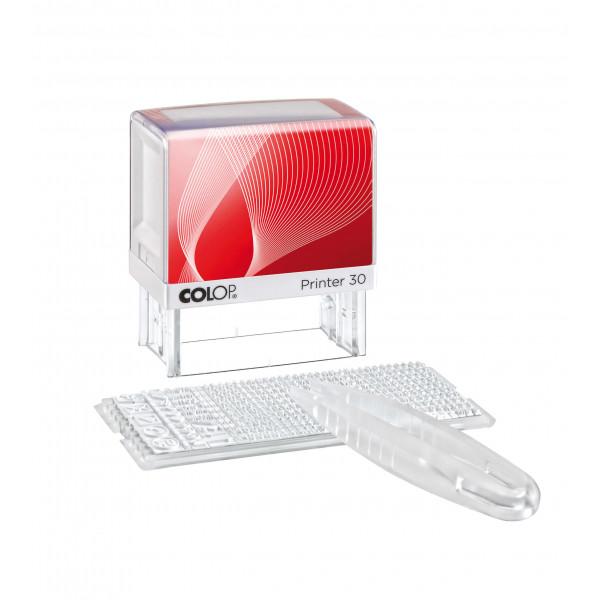 COLOP Printer 30/1 Set
