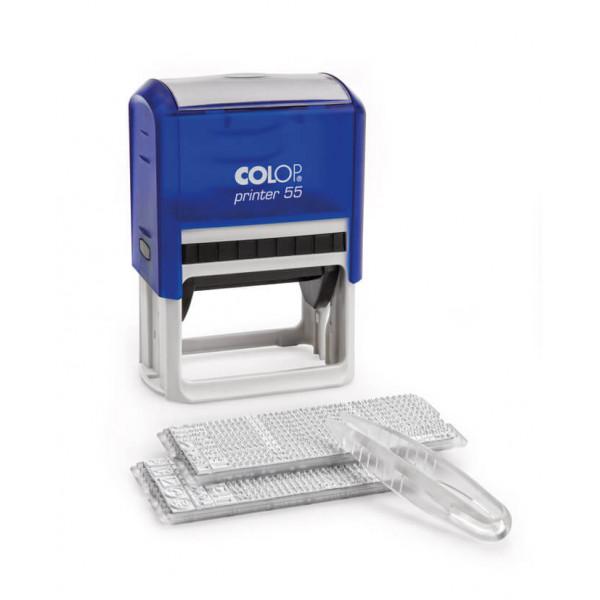 COLOP Printer 55/2 Set