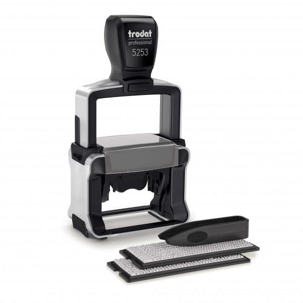 TORDAT Professional Typomatic 5253 4.0