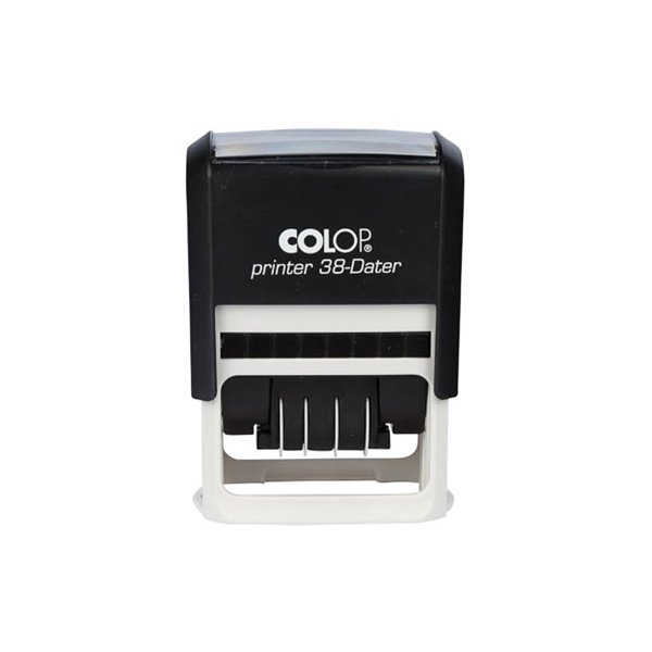 COLOP Printer 38 Dater