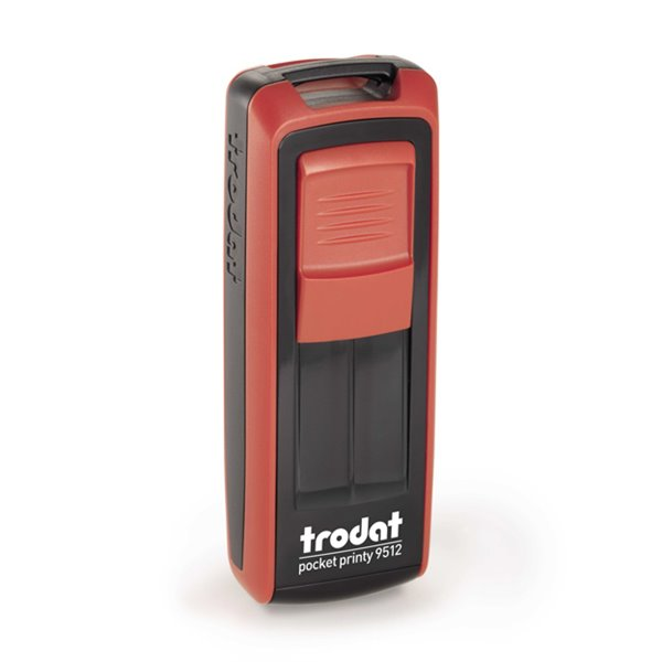 TRODAT Pocket Printy 9511