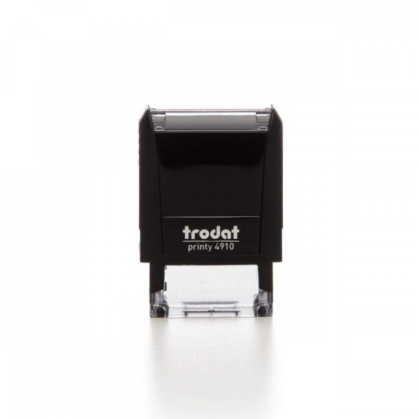 TRODAT Printy 4910 4.0