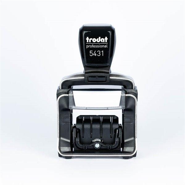 TRODAT Professional 5431 4.0 Dater
