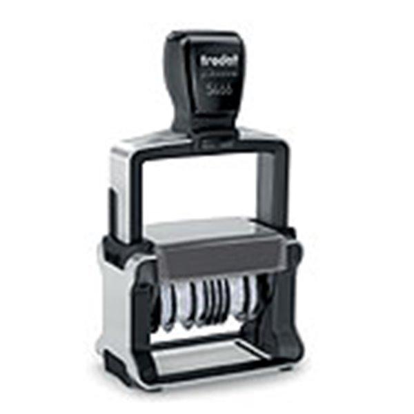 TRODAT Professional 5466/PL 4.0 Doppel-Dater