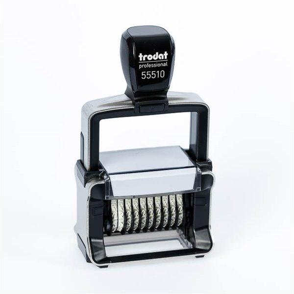 TRODAT Professional 55510 Ziffernstempel