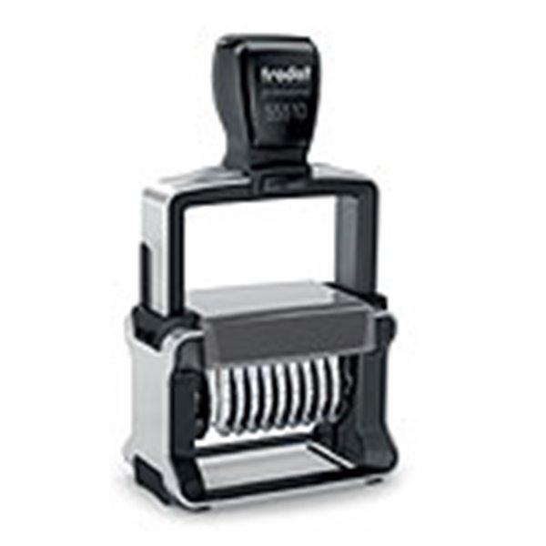 TRODAT Professional 55510/PL 4.0 Ziffernstempel